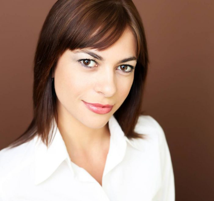Remax realtor portrait gives a professional look.