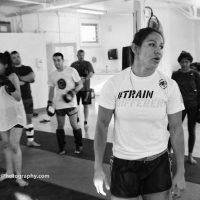 Christiane Cyborg Santos 9