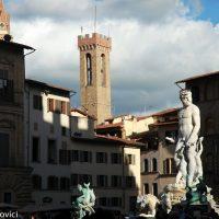 Florence Not Zeus