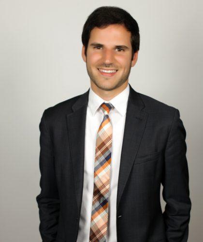 Nicolas Blenich Bec Taggart