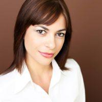 Remax Real Estate Agent Portrait